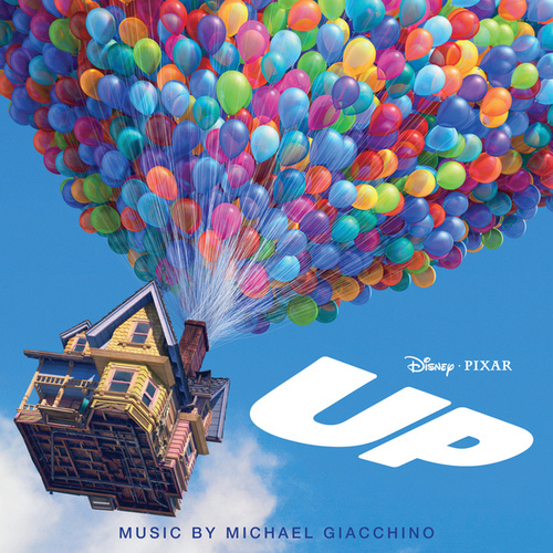 Play & Download Up by Michael Giacchino | Napster