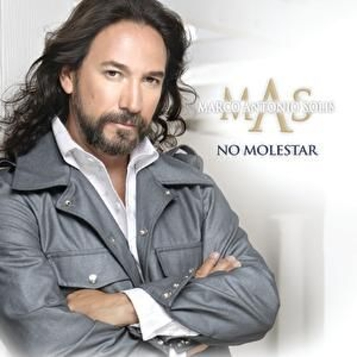 No Molestar by Marco Antonio Solis