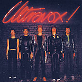 Play & Download Ultravox! by Ultravox | Napster
