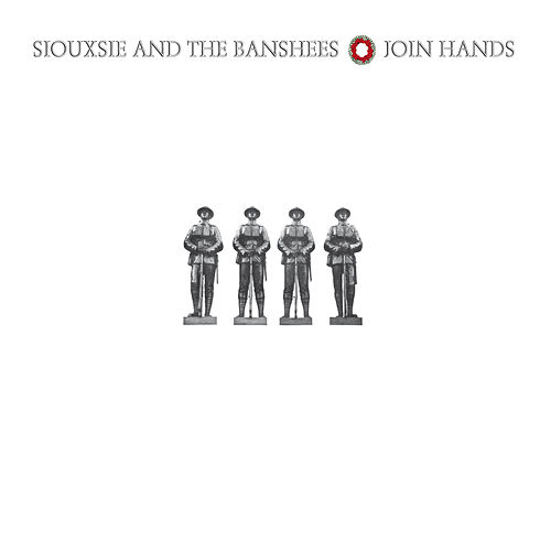 Play & Download Join Hands by Siouxsie and the Banshees | Napster