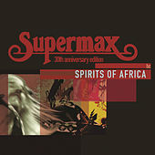 Spirits Of Africa by Supermax