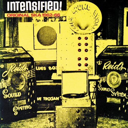 Play & Download Intensified by Various Artists | Napster