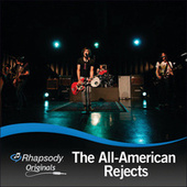 Play & Download Rhapsody Originals by The All-American Rejects | Napster