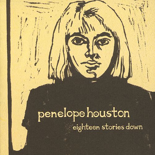 Eighteen Stories Down by Penelope Houston