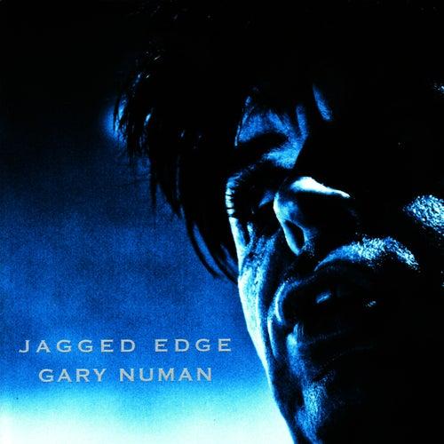 Jagged Edge by Gary Numan