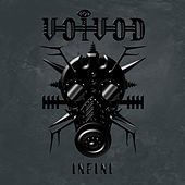 Play & Download Infini by Voivod | Napster