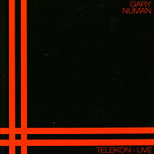 Play & Download Telekon - Live by Gary Numan | Napster