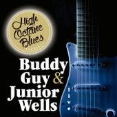 Buddy Guy & Junior Wells (Live) von Buddy Guy