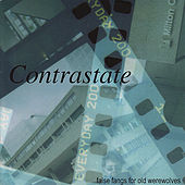 False Fangs for Old Werewolves by Contrastate