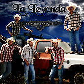 Play & Download Conquistándote by La Leyenda | Napster