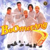 Swingueira by Boomerang