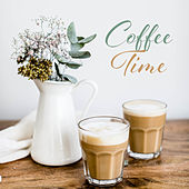 Coffee Time – Relaxing Music for Restaurant, Mellow Jazz to Rest, Jazz Melodies, Coffee Talk by Piano Love Songs