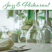 Jazz & Restaurant – Jazz Vibes, Soothing Melodies for Cafe, Peaceful Jazz, Calming Piano, Restaurant Jazz by Relaxing Piano Music