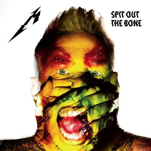 Spit Out The Bone (Radio Edit) by Metallica