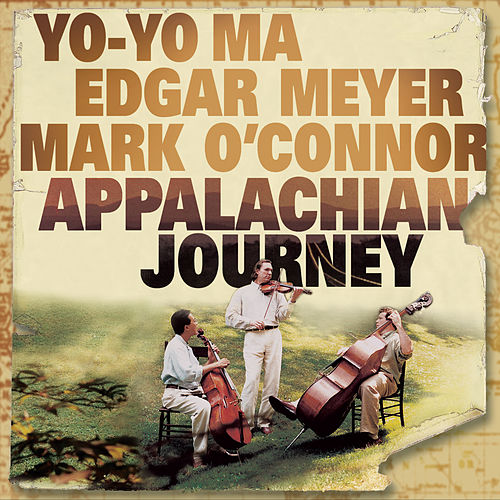 Appalachian Journey by Yo-Yo Ma