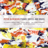 Play & Download Pianos Voices and Brass by Various Artists | Napster