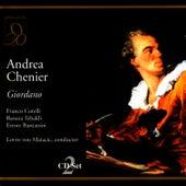 Giordano: Andrea Chenier by Vienna Philharmonic Orchestra