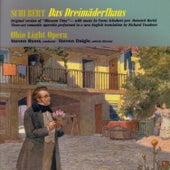 Play & Download Das Dreimäderlhaus by Chorus Cast | Napster