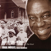 Play & Download Spirituals in Zion by Oral Moses | Napster