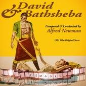 David And Bathsheba (1951 Film Original Score) by Alfred Newman