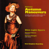 Play & Download Autumn Maneuvers by Chorus Cast | Napster