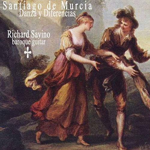 Play & Download Murcia - Danza y Diferencias by Richard Savino | Napster