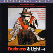 Darkness & Light, Vol. 4 by Various Artists