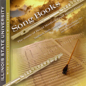 Play & Download Song Books by Illinois State University Wind Symphony | Napster