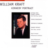 A Kennedy Portrait by Paul Polivnick