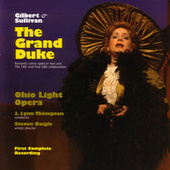 Play & Download The Grand Duke by Chorus Cast | Napster