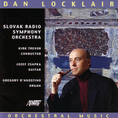 Play & Download Orchestral Music by Slovak Radio Symphony Orchestra | Napster