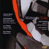 Midnight Tolls by Antonin Dvorak