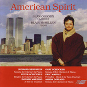 American Spirit by Sean Osborn