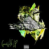 The GoonieWolfe LP by Goonie Wolfe