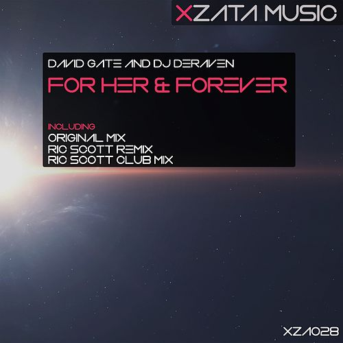 For Her & Forever by David Gate