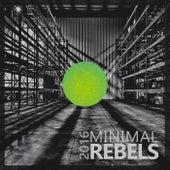 Minimal Rebels 2016 - EP by Various Artists