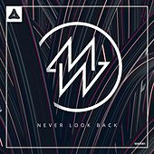 Never Look Back - Single by Michael White