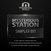 Mysterious Station. Sampler 001 - Single by Various Artists