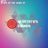Attack of The Chaos - Single by Abyss