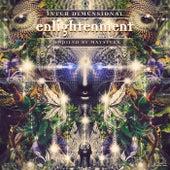 Interdimensional Enlightment Compiled by Mayatekk - EP by Various Artists
