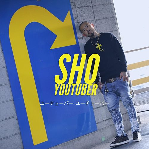 Youtuber by Sho.