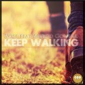 Keep Walking by Vose