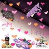 Wifey by VYBZ Kartel