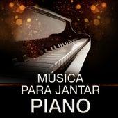 Música para la Cena: Piano by Various Artists