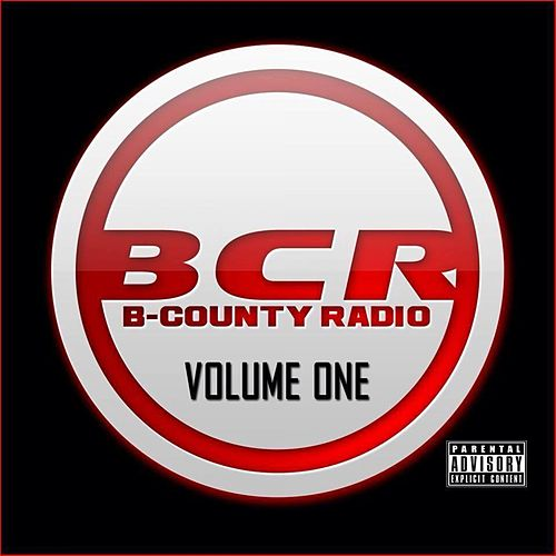 B-County Radio - Volume One di Various