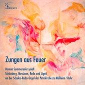 Zungen aus Feuer by Roman Summereder