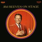 Jim Reeves on Stage (Live) by Jim Reeves