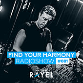 Find Your Harmony Radioshow #081 von Various Artists