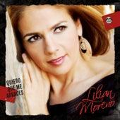 Quiero Que Me Abraces by Lilian Moreno