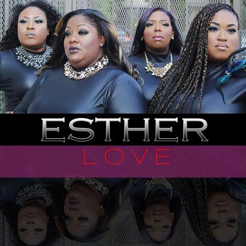 Love - EP de Esther
